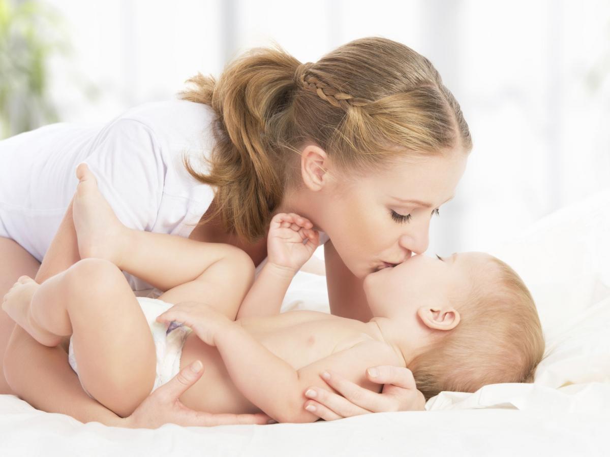 dieta per allattare il mio bambino