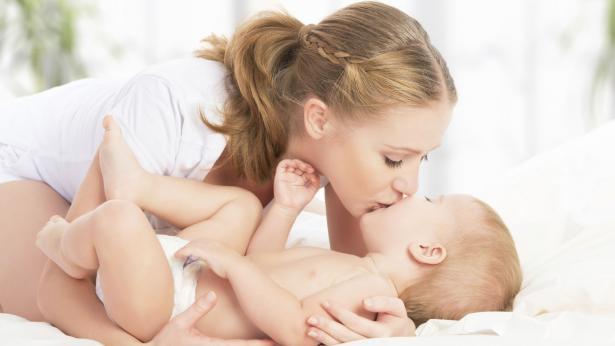 Benessere del bambino: i consigli del neonatologo