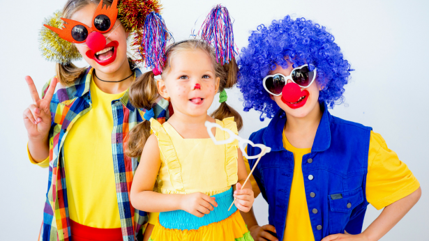 Carnevale: regole di igiene e sicurezza per la pelle