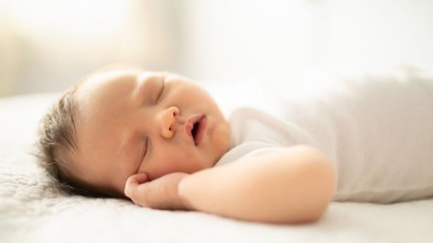 Come devono dormire i neonati?