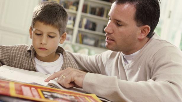 Compiti a casa: come aiutare i bambini e ragazzi