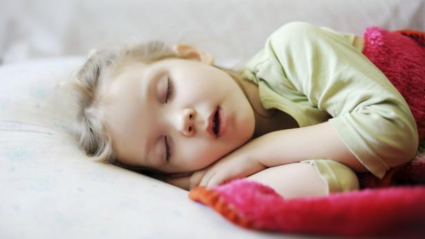 Disturbi di respirazione durante il sonno in età pediatrica