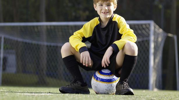 Educare i bambini a essere sportivi