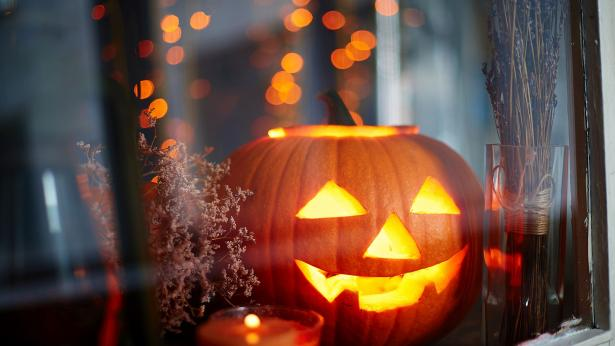 Festeggiare Halloween in sicurezza