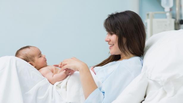 Induzione al parto: quando è necessario rompere le acque