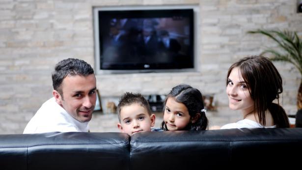 Lettera aperta ai genitori sull'uso della TV