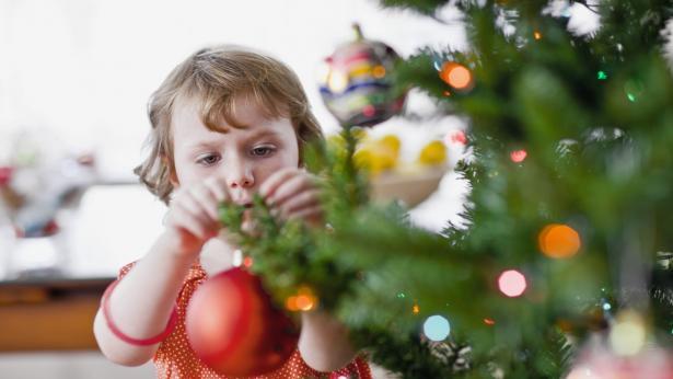 Natale, la festa dei bambini