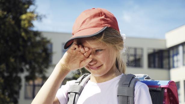 Primo giorno di scuola: quali emozioni?