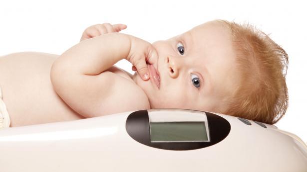 Sviluppo del bambino e fattori di crescita