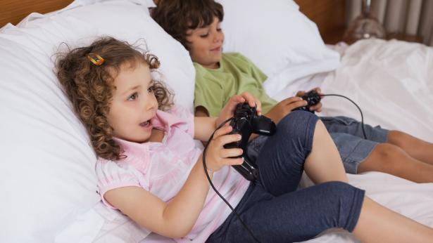 Videogiochi: fanno male ai bambini?