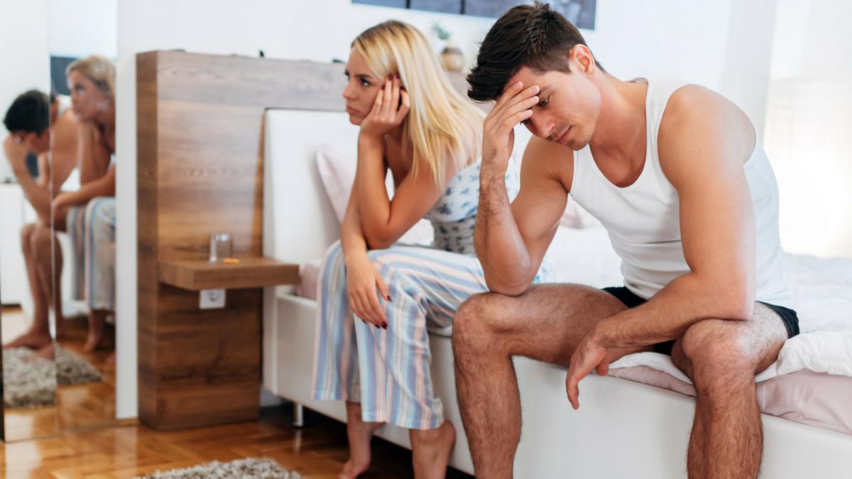14 cose che le donne non sanno sull'erezione maschile