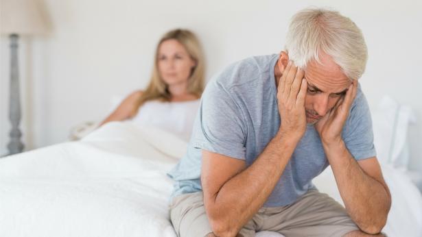 Impotenza sessuale maschile, ecco tutte le cause e alcuni rimedi efficaci