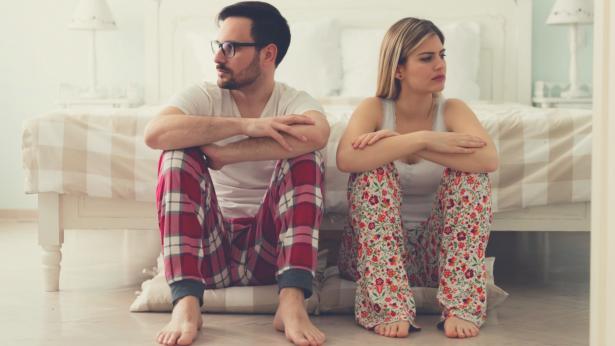 Insoddisfazione sessuale: quanto incide sulla vita di coppia