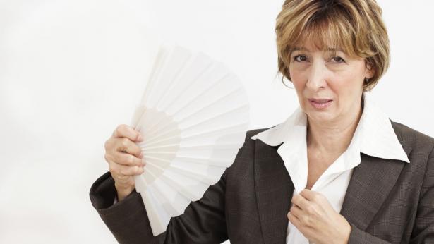 Menopausa: i sintomi possono durare anche 14 anni