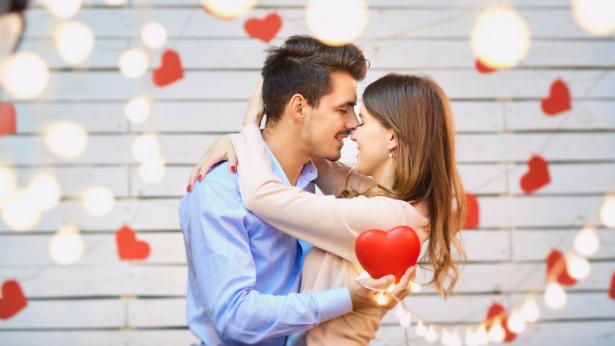San Valentino: i consigli per viversi al meglio la festa degli innamorati