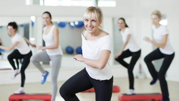 Aerobica: benefici e storia della ginnastica a corpo libero