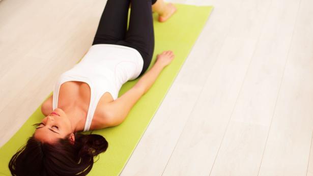 Allenare il pavimento pelvico: ecco come fare