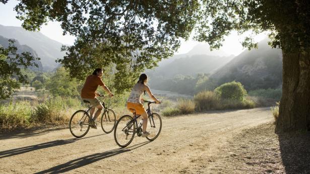 Bicicletta: una passeggiata su due ruote