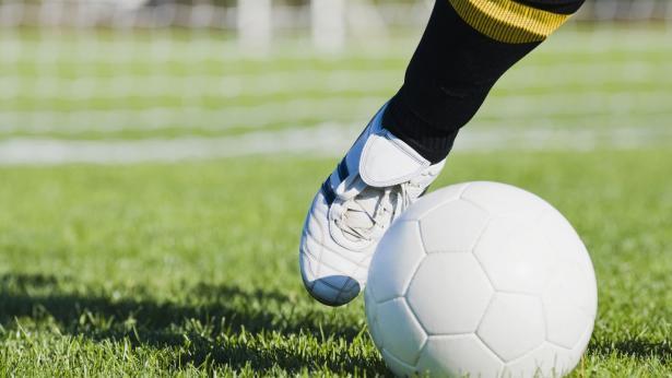 Calcio e lesioni a menisco, crociato e tendine d'Achille