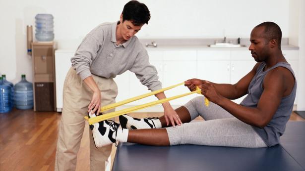 Calcio e traumi muscolo-scheletrici