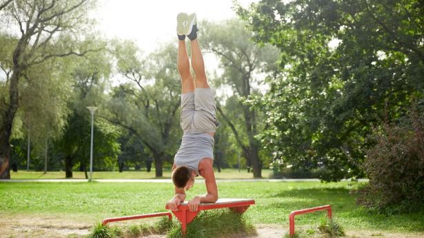 Calisthenics: allenamento a corpo libero per il potenziamento fisico