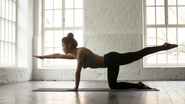 Cardio pilates per dimagrire: quali sono i benefici