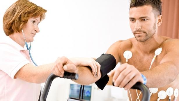 Cardiopatie congenite e sport: esistono controindicazioni?