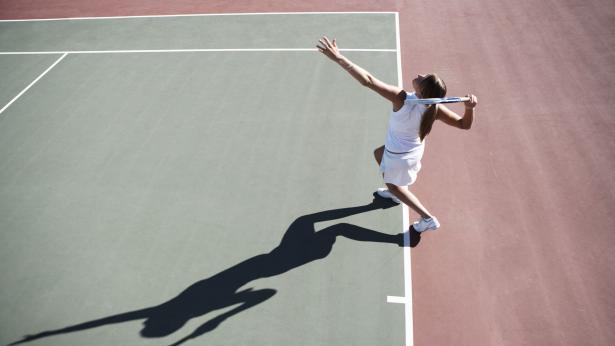 Colonna vertebrale: sport e prevenzione
