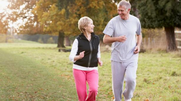 Come ridurre la pressione arteriosa con lo sport