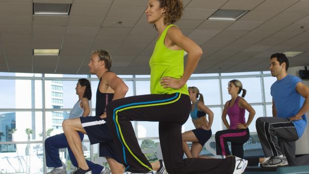 Esercizio fisico: fatica, piacere o prevenzione?