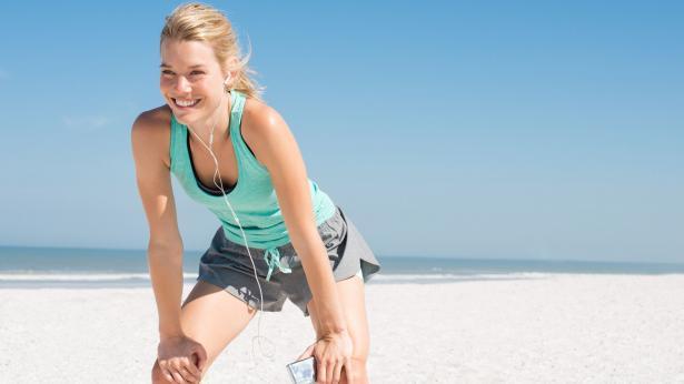 Fare sport all'aperto in estate: le precauzioni da prendere