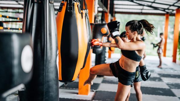 Fit boxe: quali sono i benefici
