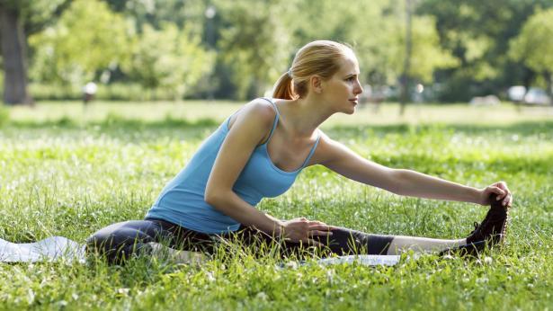 Lo stretching: a cosa serve?