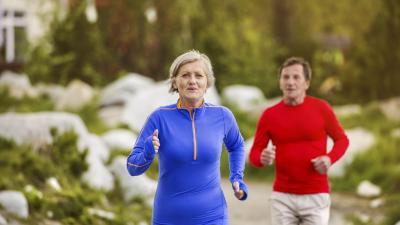 I benefici dell'attività fisica per gli anziani