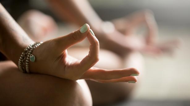 Mudra, gli esercizi yoga delle mani