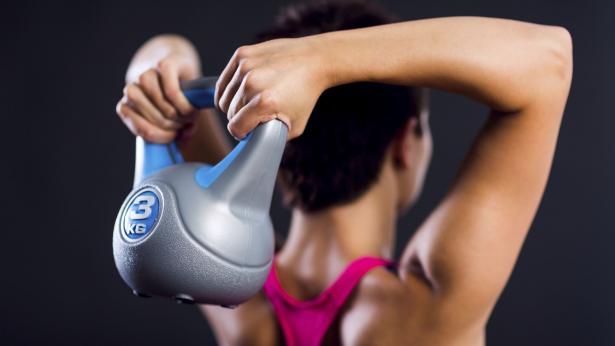 Perdita di massa muscolare