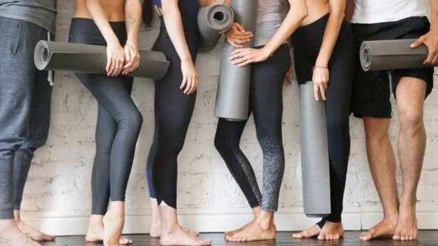 Pilates: i benefici e gli esercizi da fare