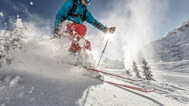 Preparazione atletica per gli sport invernali