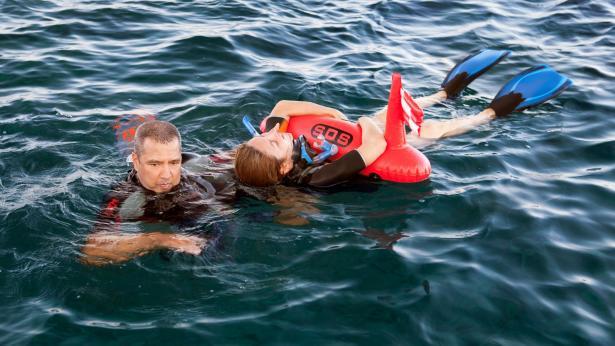 Salvamento: lo sport per la sicurezza della vita in acqua