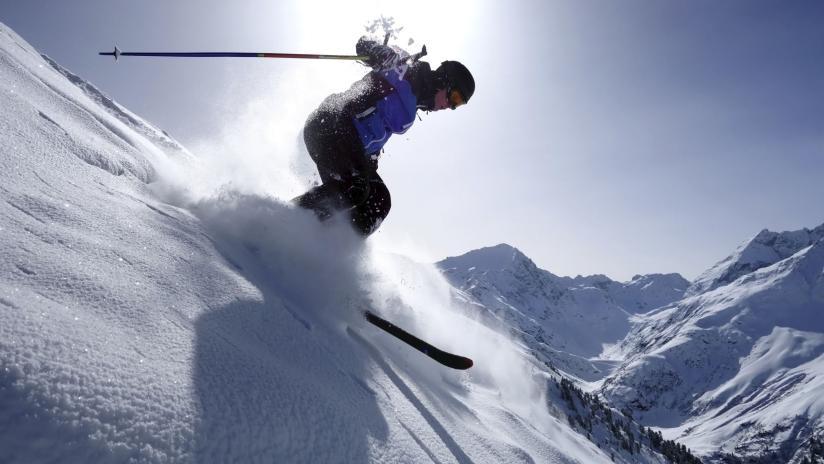 Sciolina, lamine e solette: la manutenzione degli sci ...