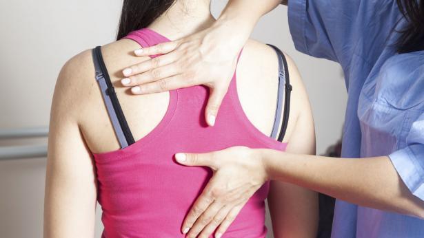 Sindromi algico-posturali: definizione e caratteristiche
