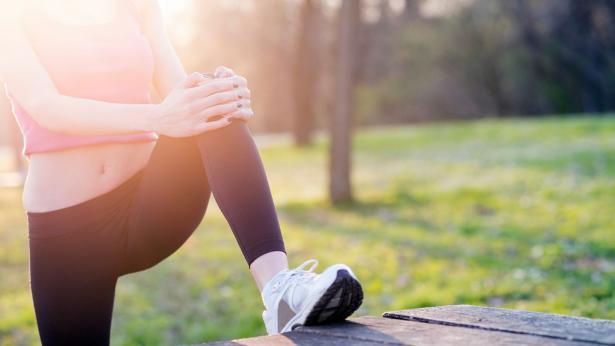Sport all'aperto e allergie: ecco perché si è più esposti