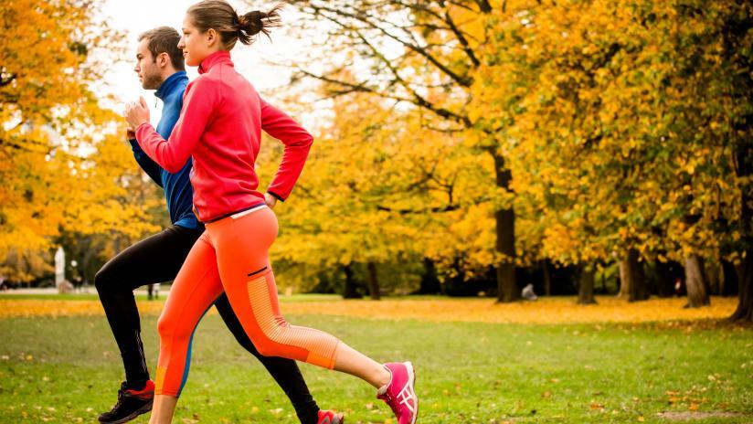 perdere peso attività fisica