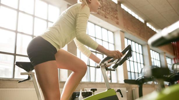 Sport per tonificare le gambe