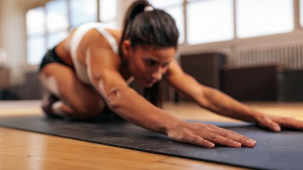 I benefici dello stretching per muscoli e articolazioni
