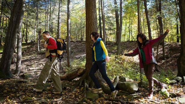 Trekking: benefici e consigli