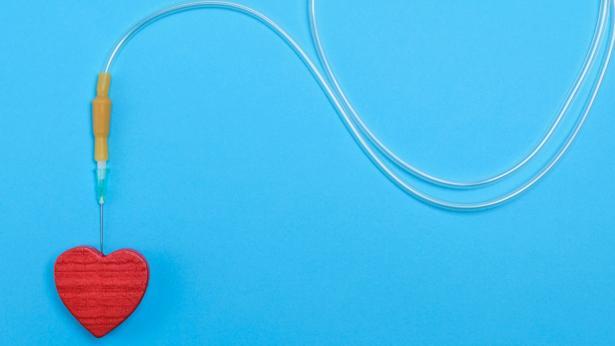 Forssmann e il cateterismo cardiaco