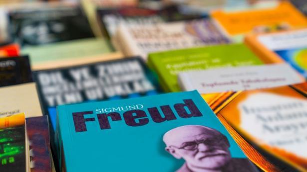 Sigmund Freud e la psicoanalisi