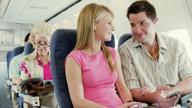 8 consigli per vincere la paura di volare