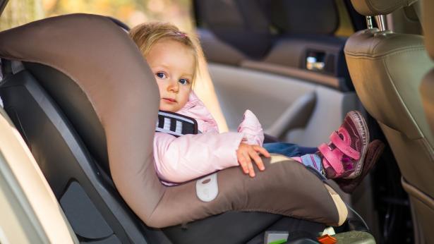 Gli incidenti: bambini vittime della strada